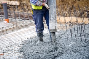 Harmful effects of concrete